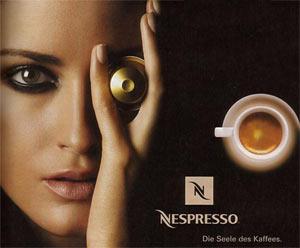 Die Mensch-Kapsel: Der Nespressonator